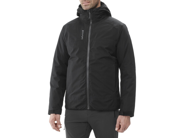 Lafuma Pumori GTX 3-in-1 Donsjas Heren, black /carbone grey